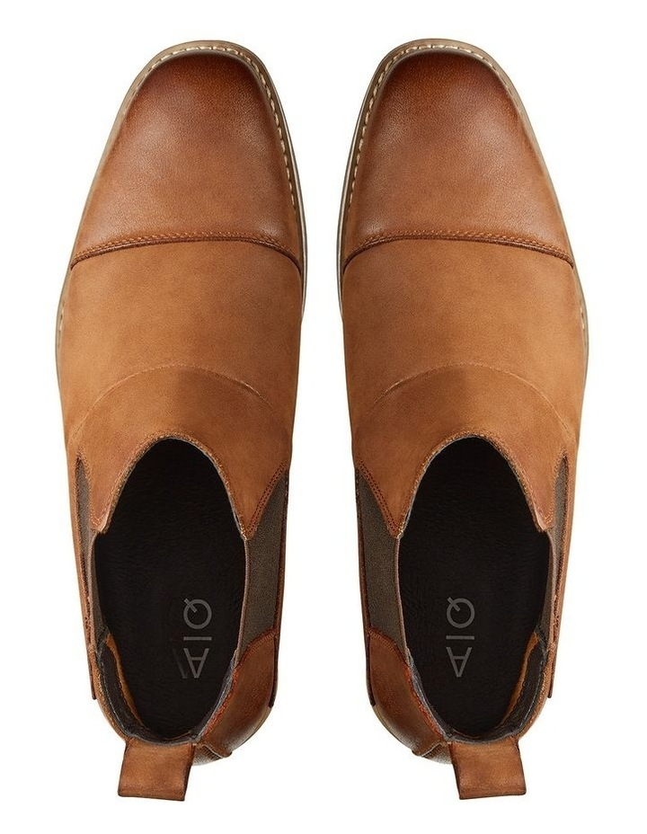 Ortiz Leather Chelsea Boots image 3