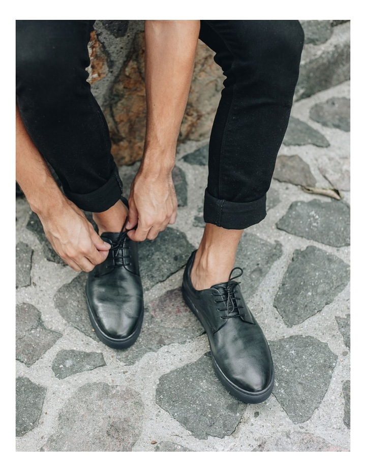 Fynn Leather Sneakers image 4