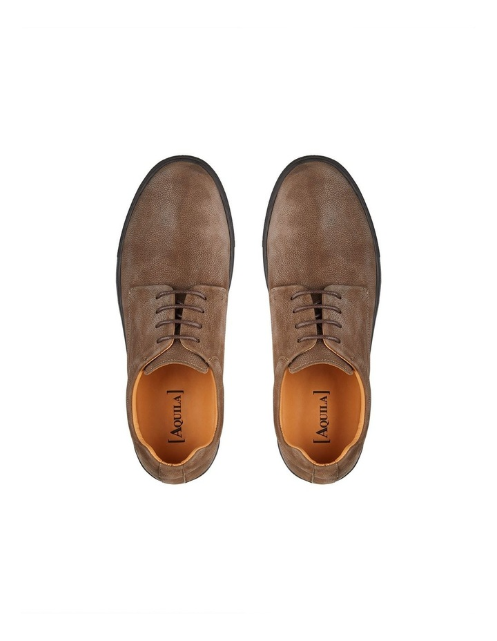 Fynn Nubuck Sneakers image 3