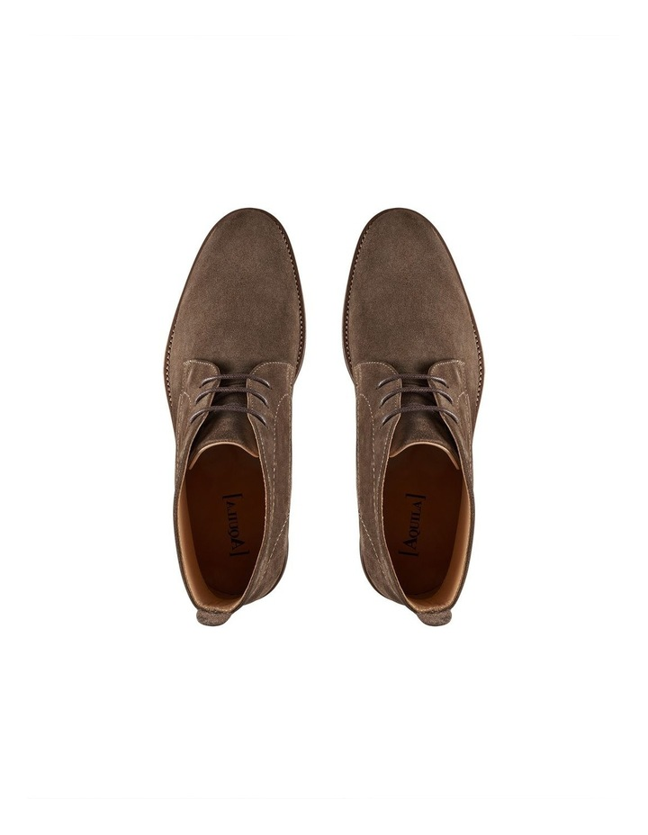 Dorado Suede Desert Boots image 3