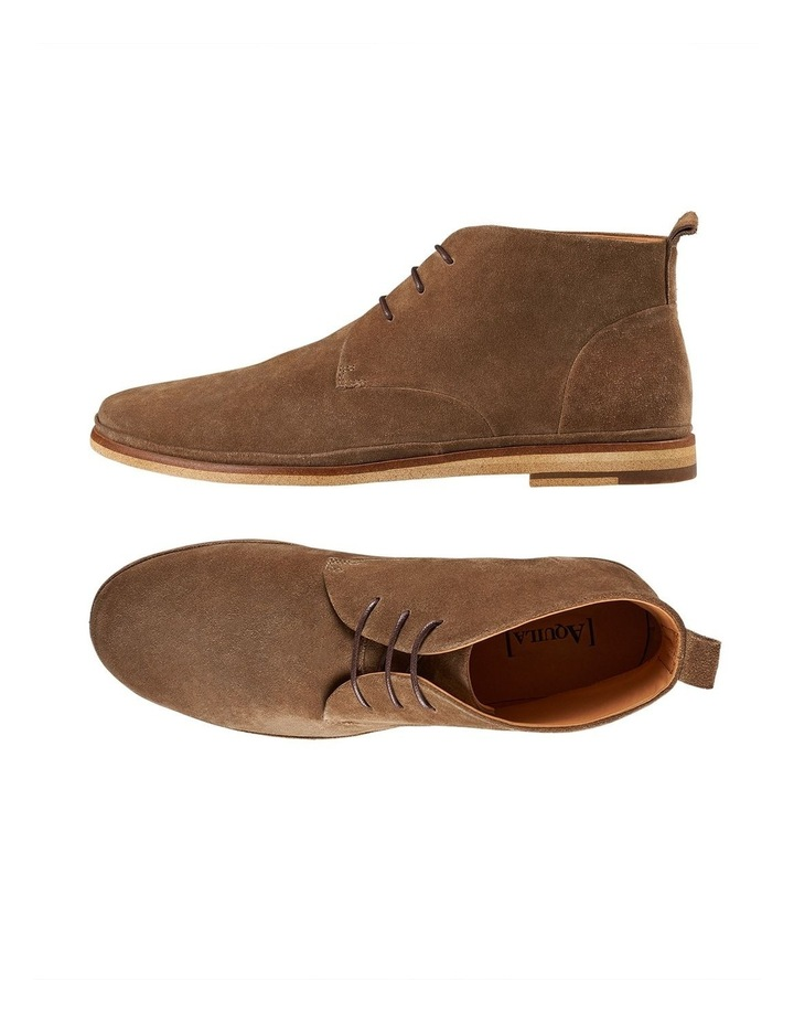 Ellias Suede Chukka Boots image 2