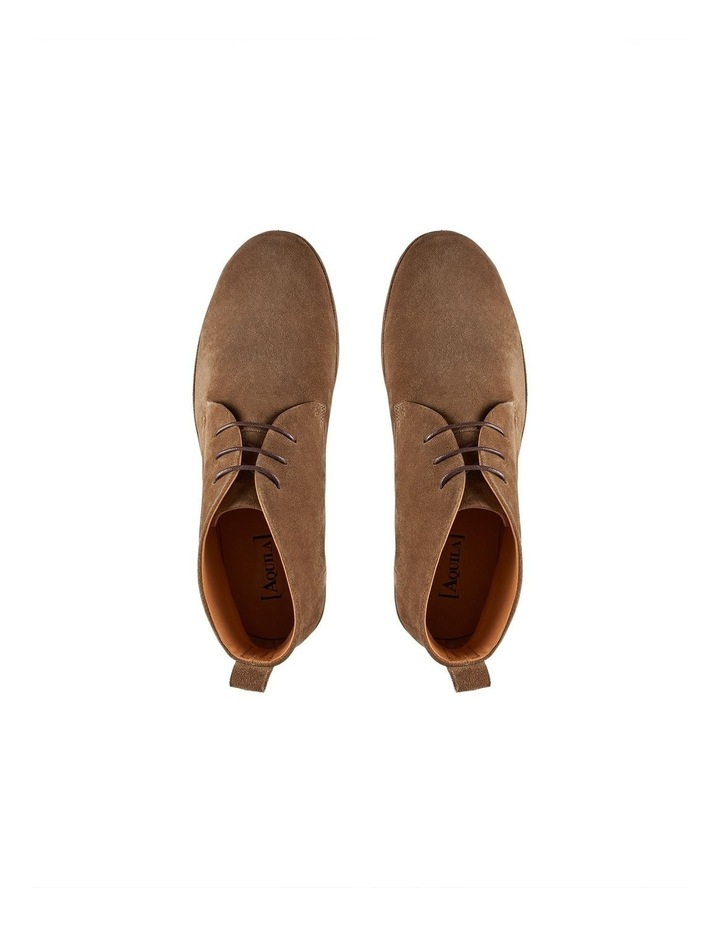 Ellias Suede Chukka Boots image 3