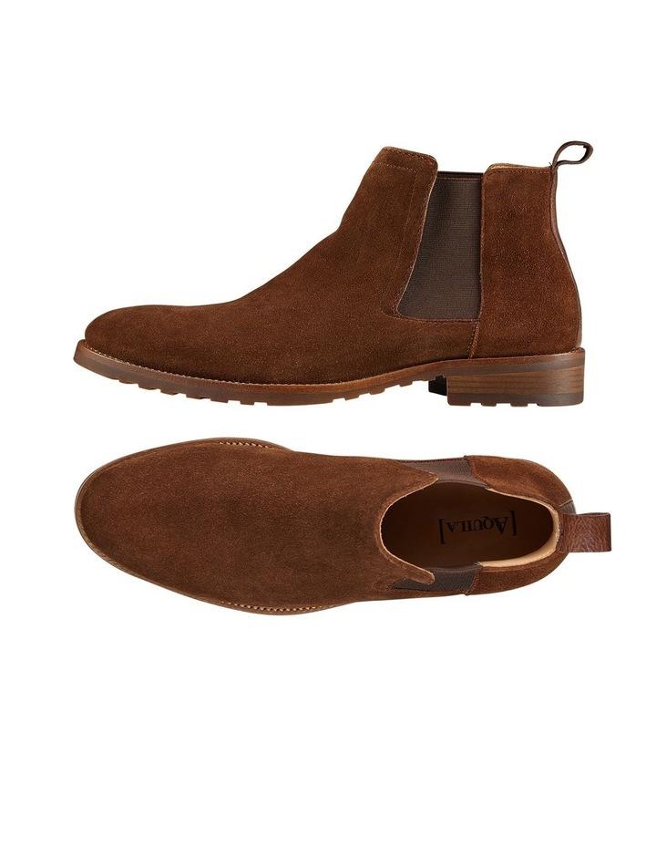 Roarke Suede Chelsea Boots image 2