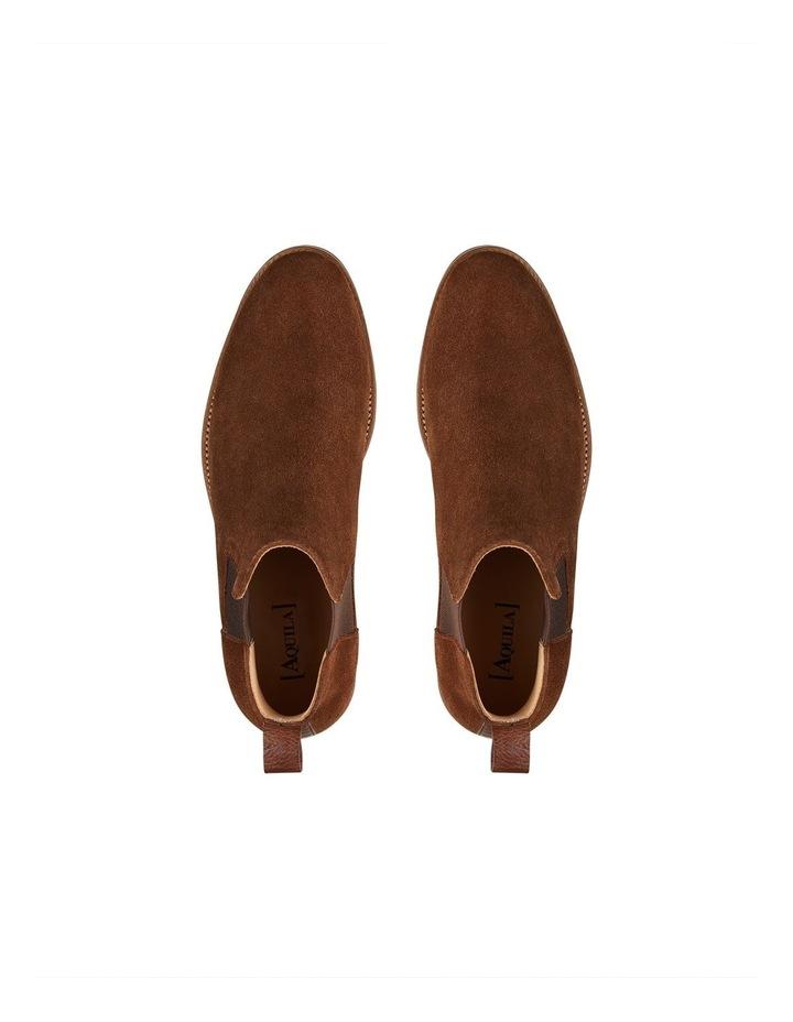 Roarke Suede Chelsea Boots image 3