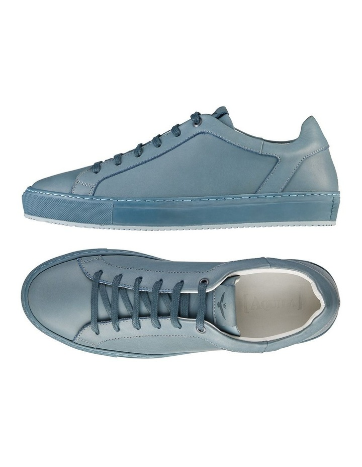 Tracer Leather Sneakers image 2