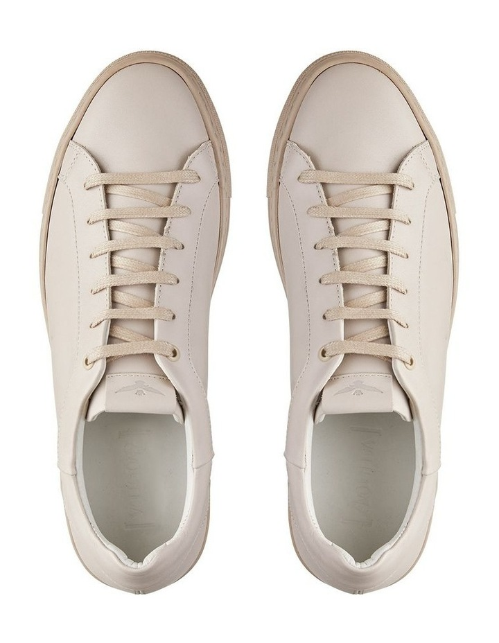 Tracer Leather Sneakers image 3