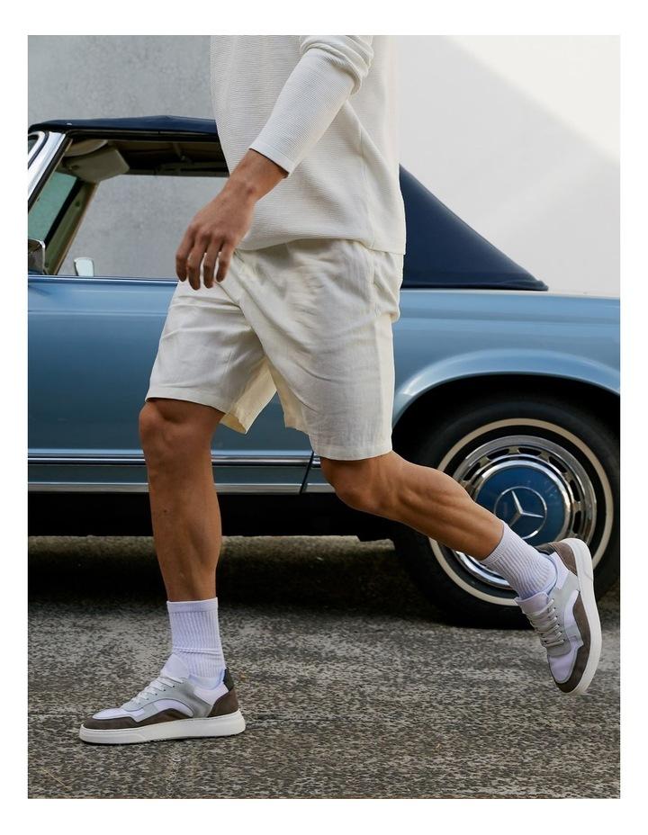 Raptor Suede Sneakers image 4