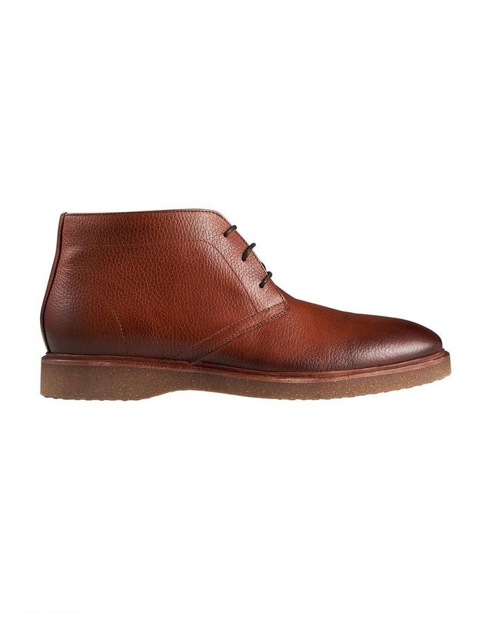 Boston Leather Desert Boots image 1