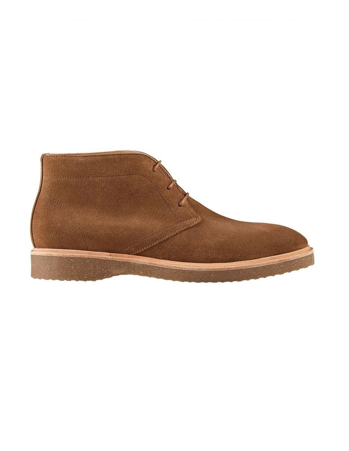 Boston Suede Desert Boots image 1