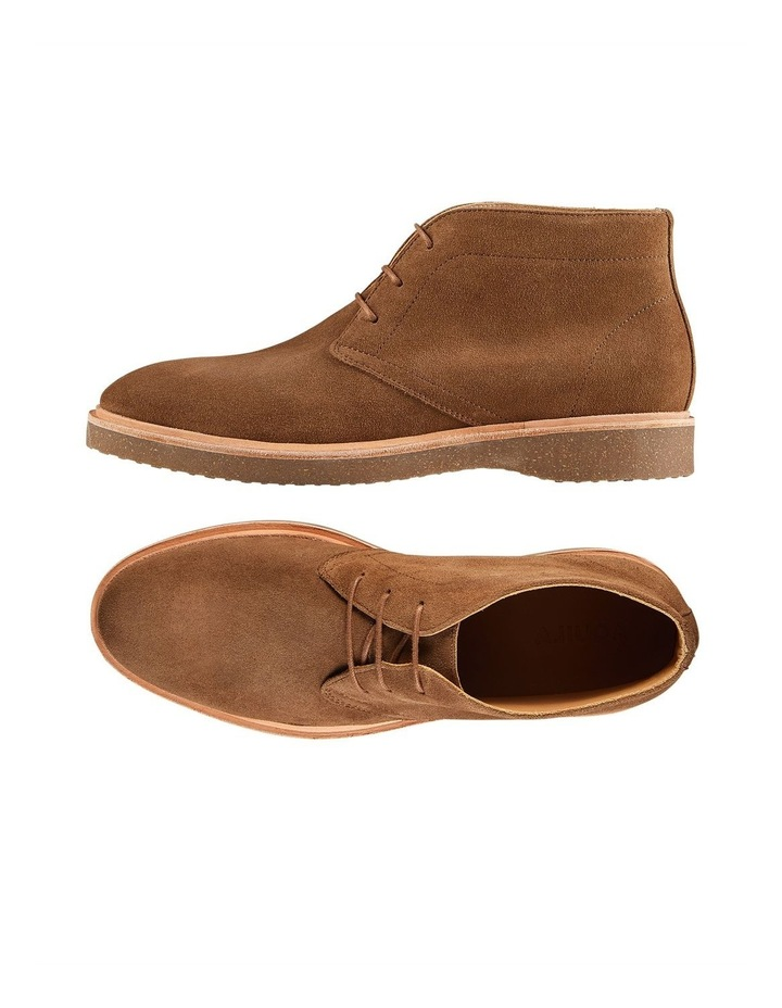 Boston Suede Desert Boots image 3
