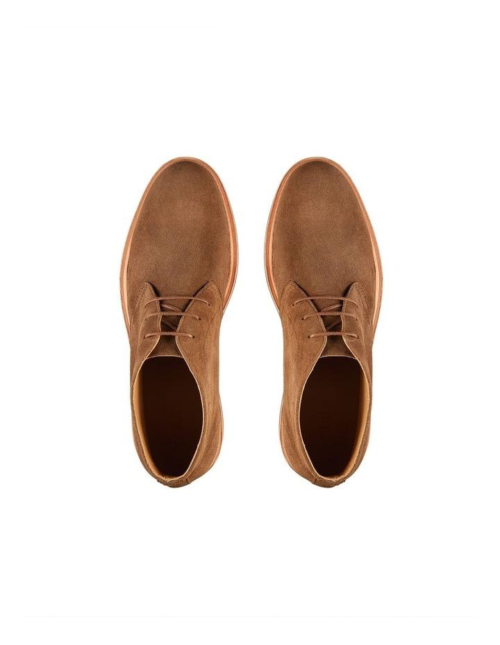 Boston Suede Desert Boots image 4