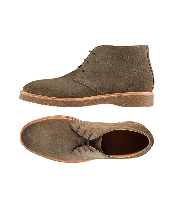 Boston Suede Desert Boots image 2