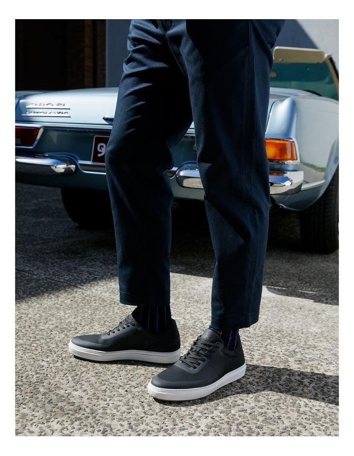 Alpha Nubuck Sneakers image 4