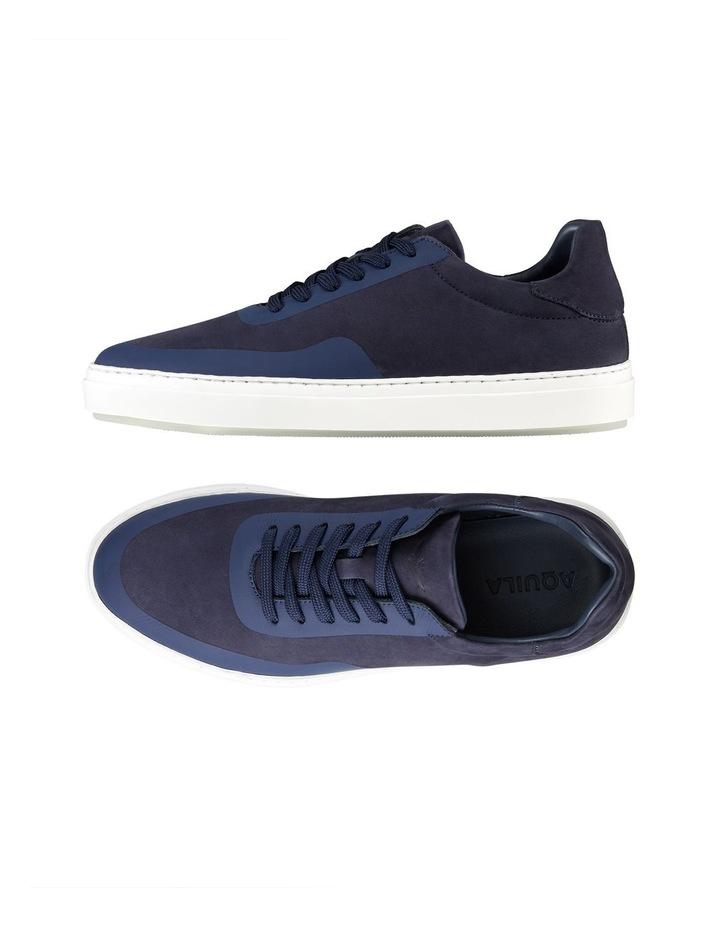 Alpha Nubuck Sneakers image 2
