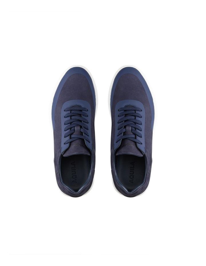 Alpha Nubuck Sneakers image 3