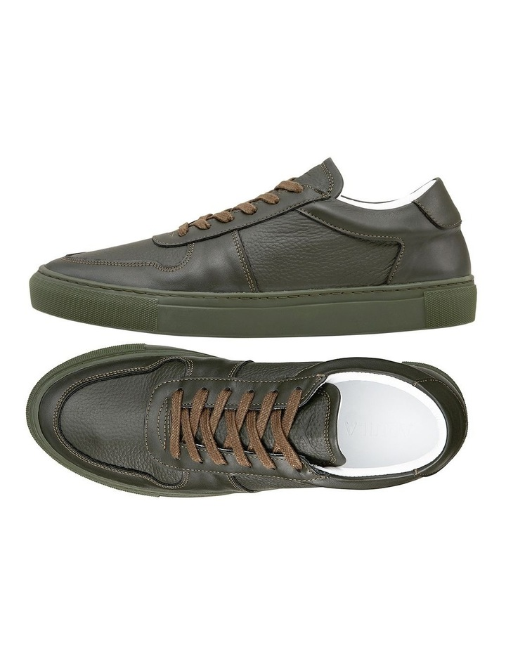 Spectre Leather Sneakers image 2