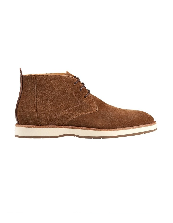 Hudson Suede Chukka Boots image 1