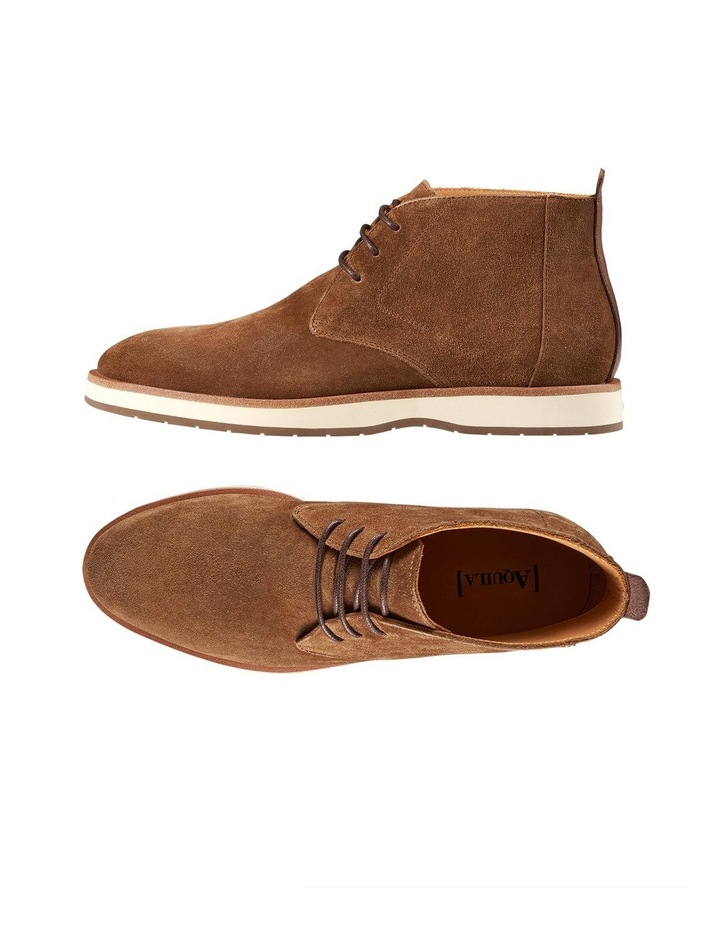 Hudson Suede Chukka Boots image 2