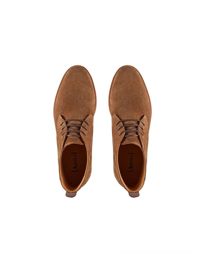 Hudson Suede Chukka Boots image 3