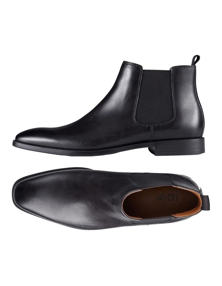 Artie Leather Chelsea Boots image 2