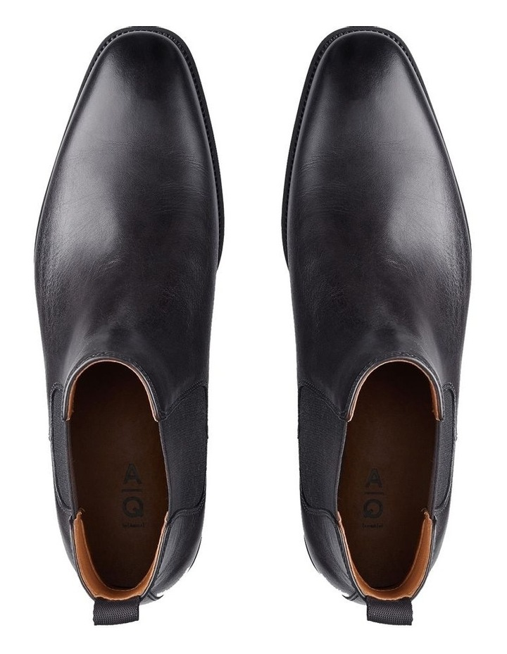 Artie Leather Chelsea Boots image 3