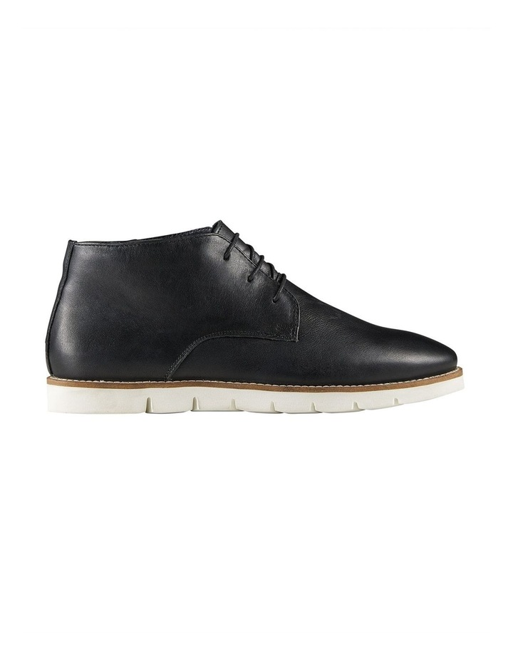 Bellard Leather Ankle Boots image 1