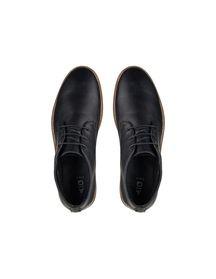 Bellard Leather Ankle Boots image 3