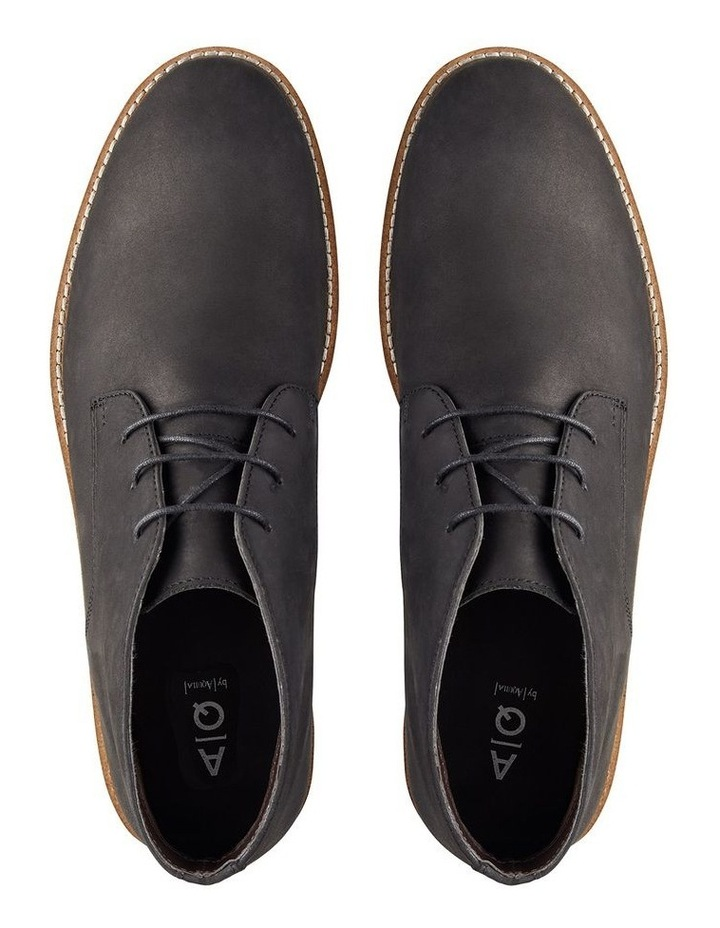 Bellard Nubuck Ankle Boots image 3