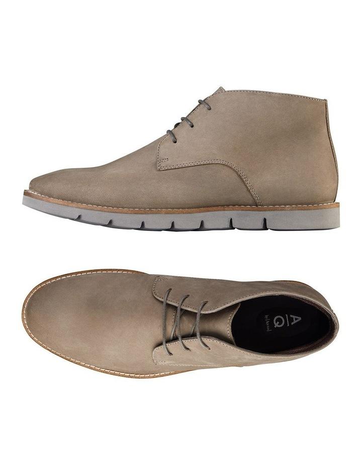 Bellard Nubuck Ankle Boots image 2