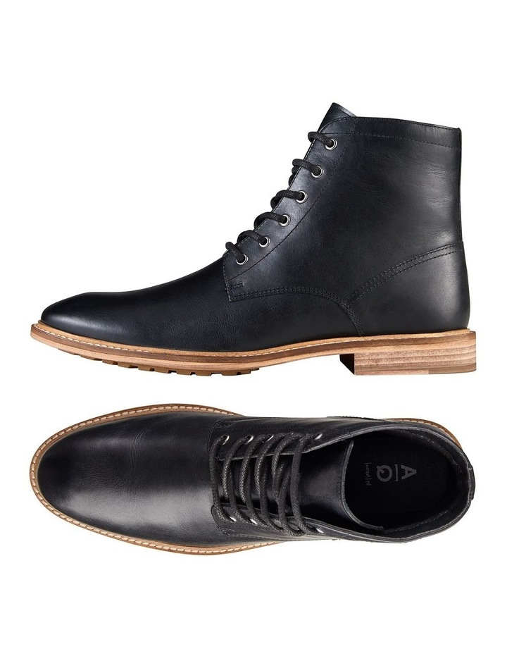 Chilwell Leather Ankle Boots image 2