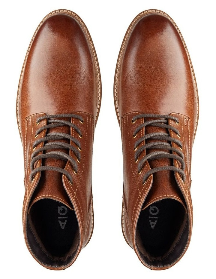 Chilwell Leather Ankle Boots image 3