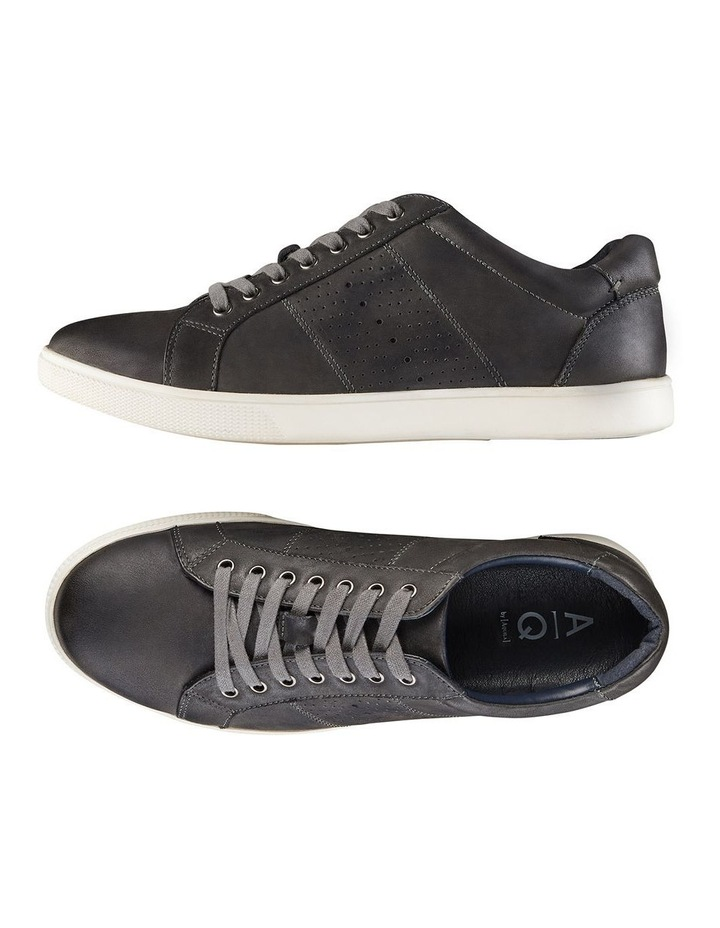 Frankie Leather Sneakers image 3