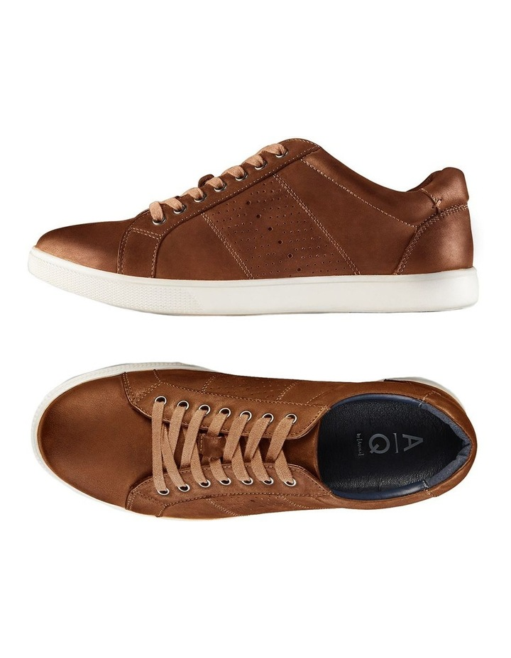 Frankie Leather Sneakers image 2