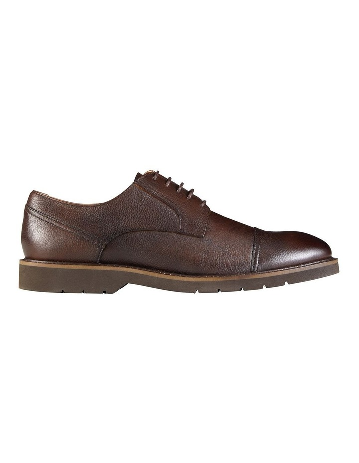 Hartlett Leather Lace Up Shoes image 1