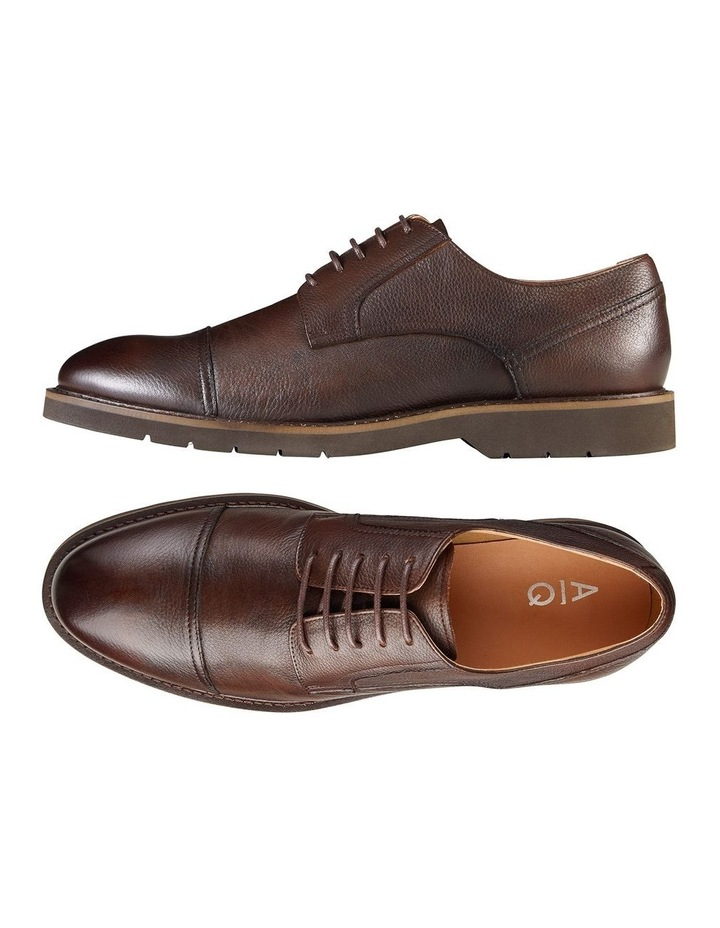 Hartlett Leather Lace Up Shoes image 2