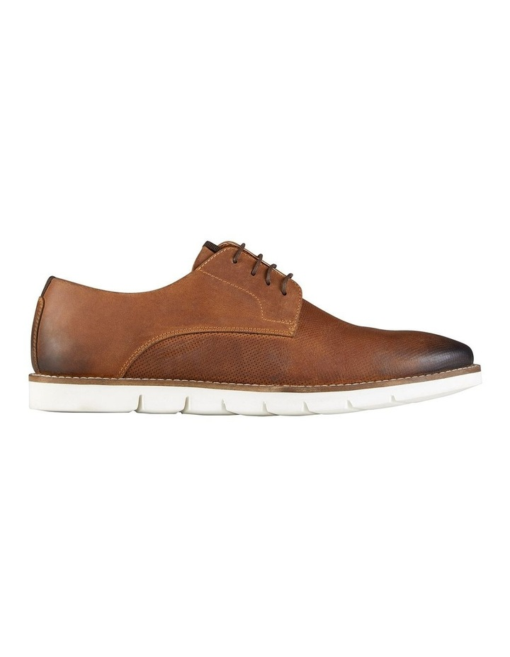 Heaton Leather Lace Up Shoes image 1