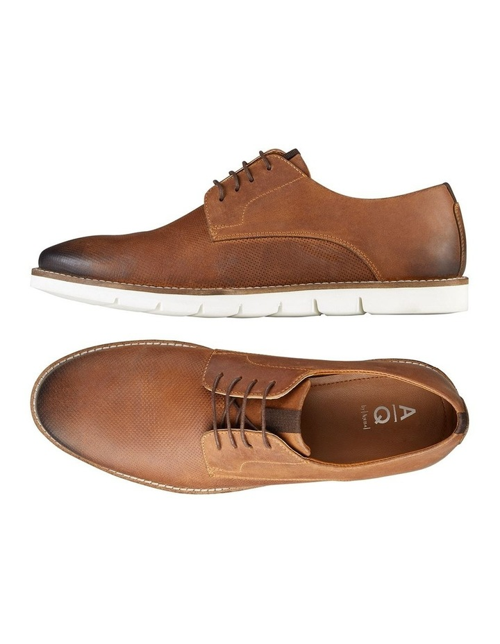 Heaton Leather Lace Up Shoes image 2