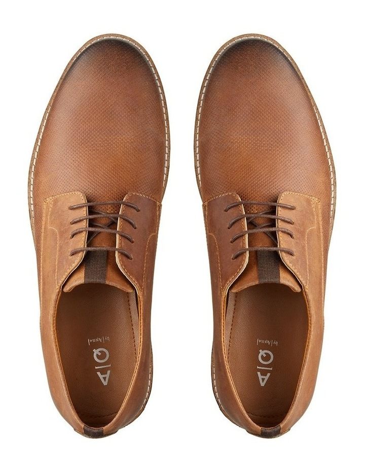 Heaton Leather Lace Up Shoes image 3
