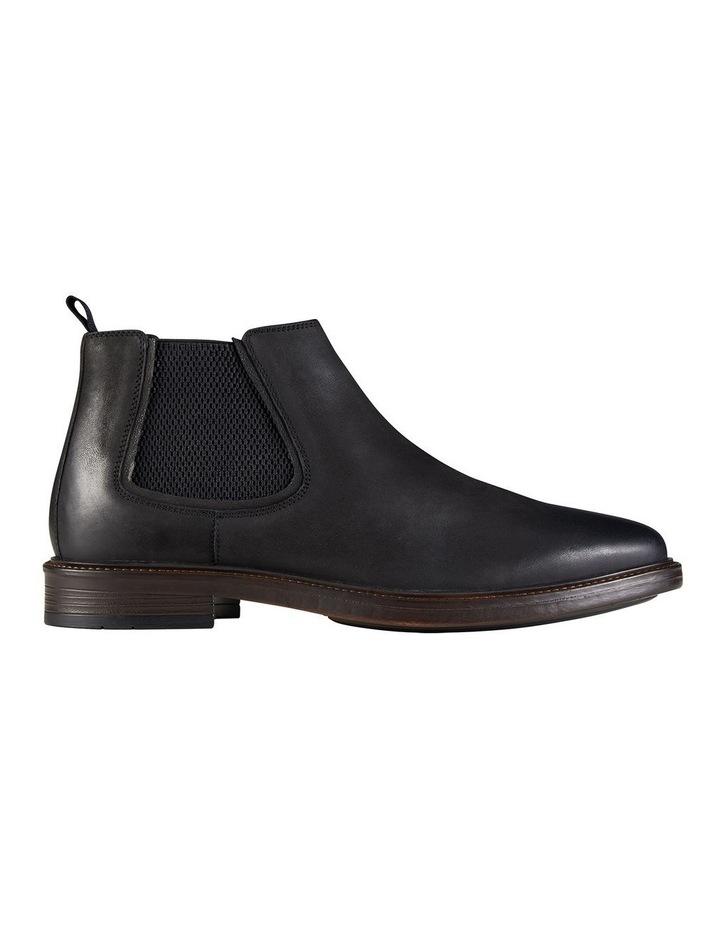 Holyfield Nubuck Chelsea Boots image 1