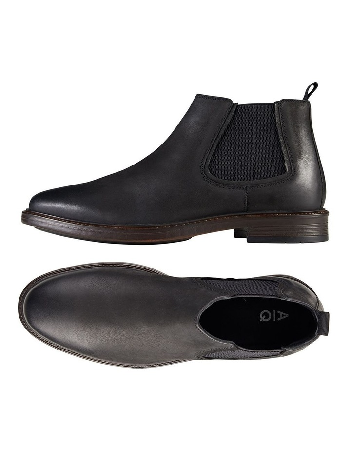 Holyfield Nubuck Chelsea Boots image 2