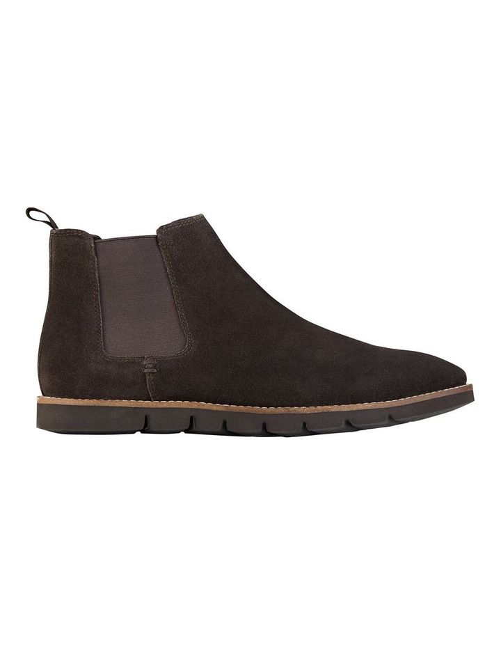 Mansfield Suede Chelsea Boots image 1