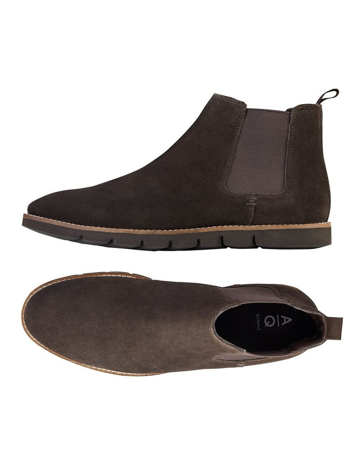 Mansfield Suede Chelsea Boots image 2