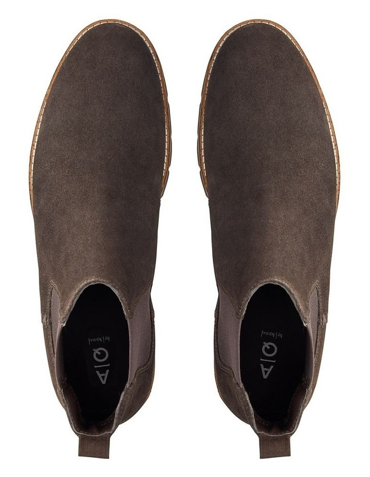 Mansfield Suede Chelsea Boots image 3