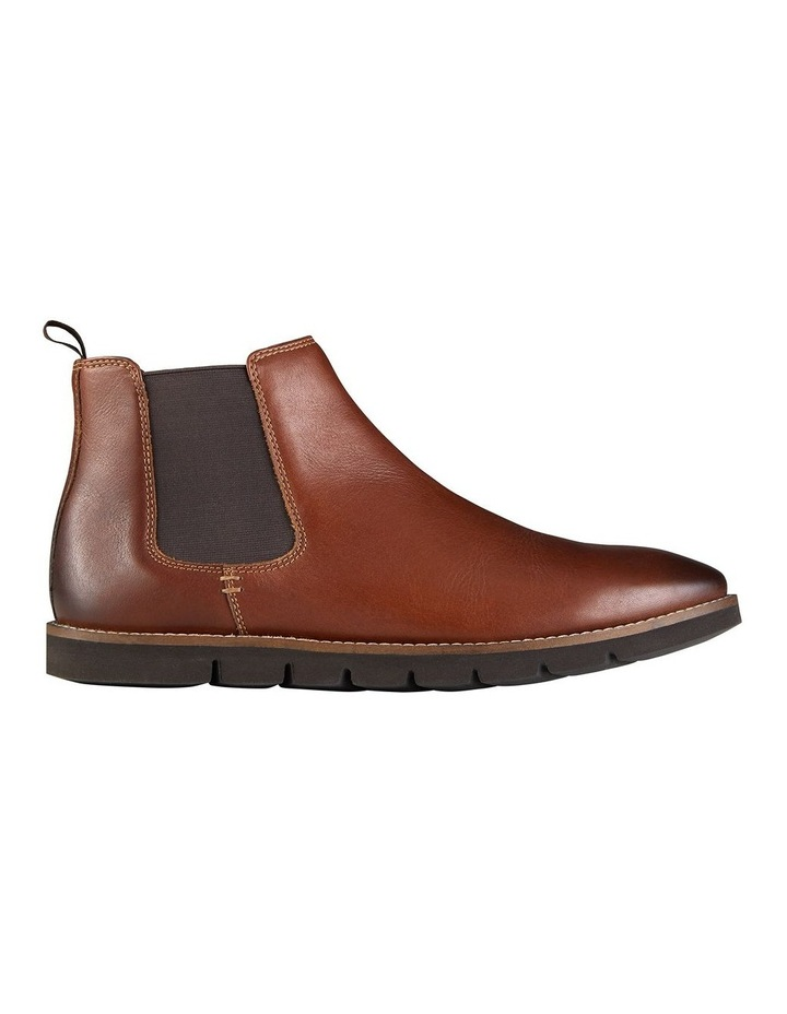Mansfield Leather Chelsea Boots image 1