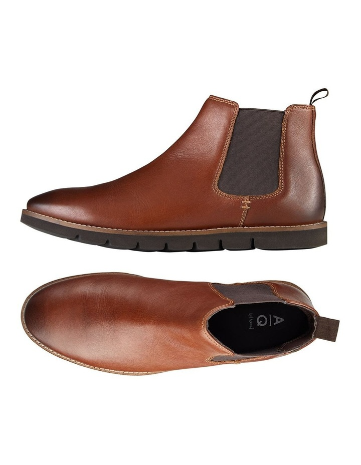Mansfield Leather Chelsea Boots image 2