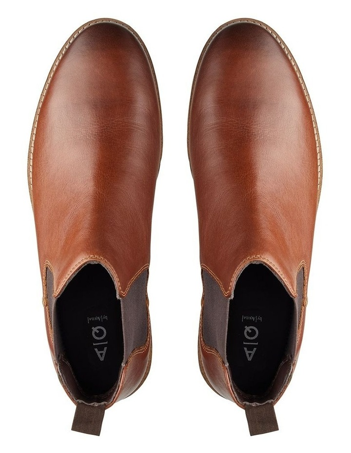 Mansfield Leather Chelsea Boots image 3