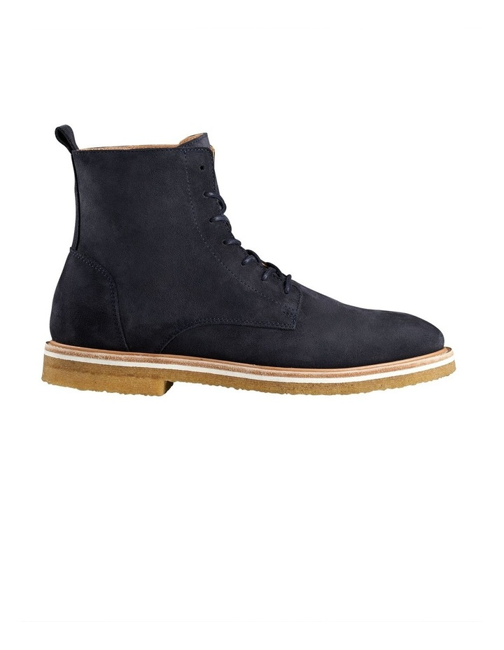 Luxor Suede Military Boots image 1