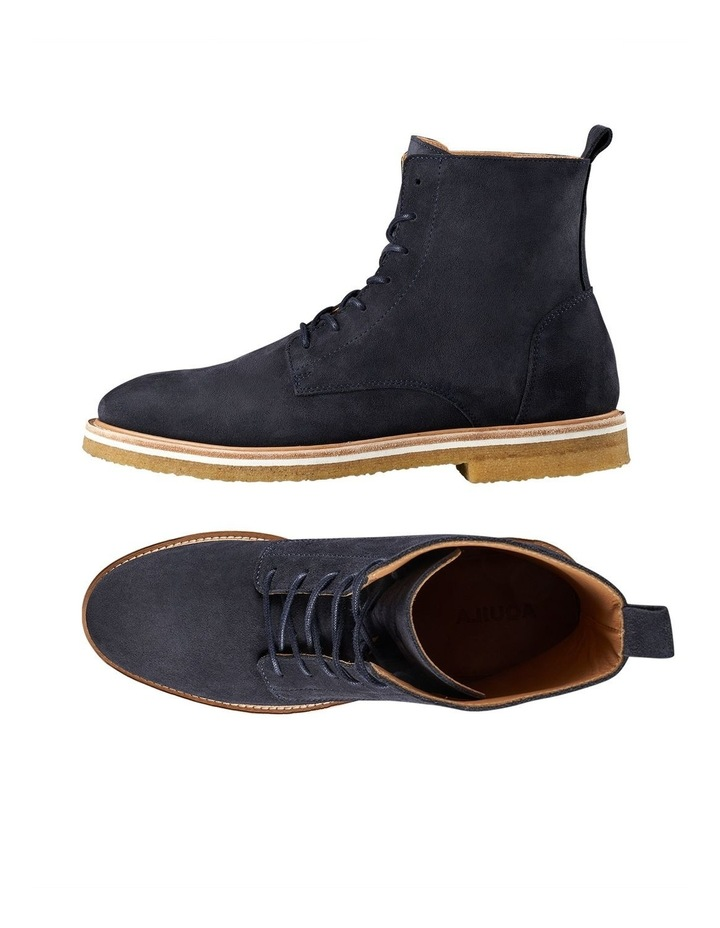 Luxor Suede Military Boots image 2