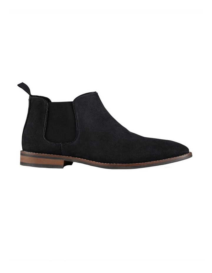 Lonzo Suede Chelsea Boots image 1