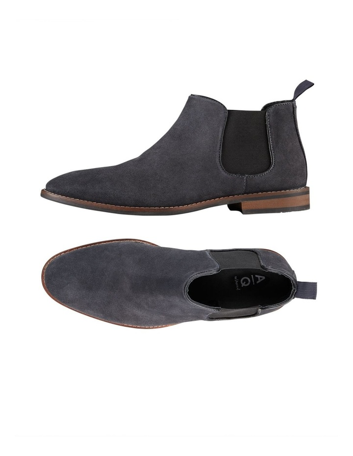 Lonzo Suede Chelsea Boots image 2